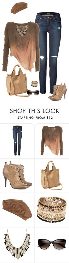 """Untitled #369"" by jojo-134 ❤ liked on Polyvore featuring J Brand, Raquel Allegra, Sole Society, Gap, Johnstons of Elgin and ALDO"