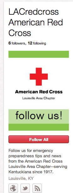 LACredcross American Red Cross