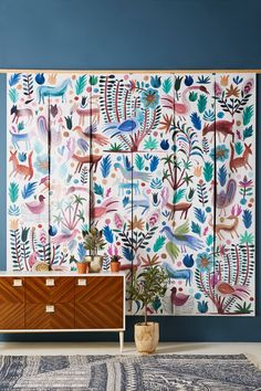 Shop the Melika Mural and more Anthropologie at Anthropologie today. Read customer reviews, discover product details and more.