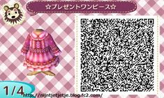 ピンク、フリル、レース☆そんな女の子らしい服が大好きな村長さんに贈る、プレゼント...
