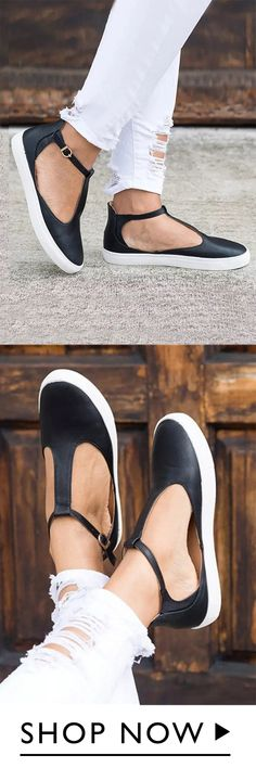 1000 sold women must-have flats 2019 hot sale shoes Comfy Shoes, Cute Shoes, Me Too Shoes, Casual Shoes, Women's Shoes, Shoe Boots, Strappy Shoes, Heeled Boots, Flat Shoes