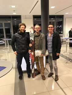 Danke fürs zahlreiche Kommen in den feinen Abend in Linz! #cmhheli