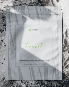 Reduce the signs of time in just 45 minutes with this cream-infused, deep hydration sheet mask that soothes your skin and softens the look of fine lines and wrinkles for a more radiant complexion and a younger-looking, more beautiful you! It Works Facials, Ultimate Body Applicator, It Works Global, It Works Products, Crazy Wrap Thing, Sheet Mask, Photo Story, Spa Day, Your Skin