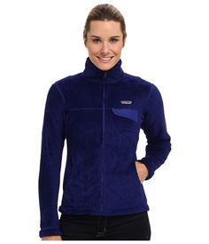 Patagonia Full-Zip Re-Tool Fleece Jacket - Zappos.com Free Shipping BOTH Ways