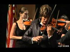 N. PAGANINI - The Witches Dance - YouTube