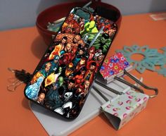 HERO MARVEL AVENGERS iPhone Case And Samsung Galaxy Case
