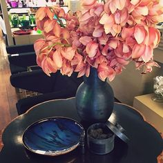 Interior Styling @ Conley & Co.