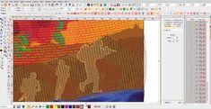 Embroidery Digitizing, Budgeting, Advertising, Usa, Projects, Log Projects, Blue Prints, Budget Organization, U.s. States