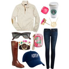 Fall., created by abbiebogar on Polyvore