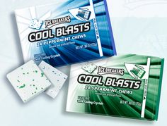 "Kroger: FREE Ice Breakers Cool Blasts Mint Chews | The ""Coupon Hubby"" - Coupon savings for beginners and advanced shoppers"