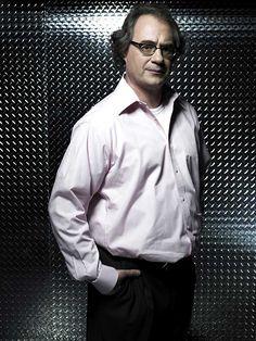 john billingsley gif - Google Search The Way I Feel, The Thing Is, John Billingsley, Dr Simon, Happy Returns, The Other Guys, Star Trek Enterprise, True Blood, Stargate
