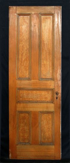 36 x 84 antique french exterior entry oak wood door 15 for 15 panel solid wood door