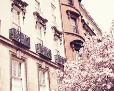 Is there anything more #romantic than #Paris in Spring?