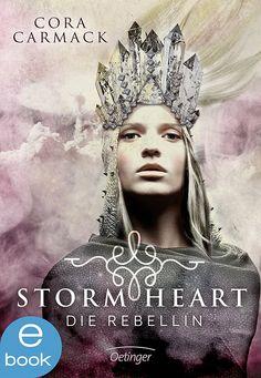 Stormheart - Die Rebellin (1)