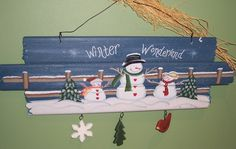 Country Christmas Crafts feature Christmas wood crafts and other country winter crafts, made with traditional Christmas colors, in a winter time design. Country Christmas Decor Winter Home Accents, Ohio Country Crafts by Youngs Wooden Crafts Christmas Door Hangings, Christmas Plaques, Christmas Wood Crafts, Snowman Crafts, Christmas Signs, Christmas Decorations, Country Christmas, Christmas Snowman, Christmas Ideas
