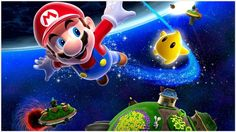 Super Mario Galaxy Game Wallpaper | super mario galaxy game wallpaper 1080p, super mario galaxy game wallpaper desktop, super mario galaxy game wallpaper hd, super mario galaxy game wallpaper iphone