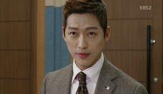 Chief Kim: Episode 8 » Dramabeans Korean drama recaps