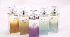 La compañía alemana, conocida por la calidad de sus cosméticos low cost, vuelve a ser noticia por su linea de perfumes Aura.