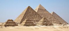 The Great Pyramid was listed by Antipater of Sidon as one of the Seven Wonders of the World and is the only one of the ancient Wonders still in existence