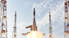 "ISRO (Indian Space Research Organization) has finally launched the much anticipated, ""South East Asia Communication Satellite"" recently. Famously projected as the India's and PM Modi's gift to the six southeast Asian countries, the ISRO GSLV F - 09 is a Geosynchronous Satellite Launch Vehicle,   #PM Modi Gifts the South Asia Satellite to the 6 countries in Asia"