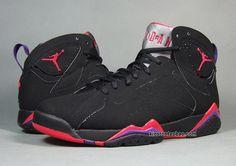 "Air Jordan 7 ""Raptor"" (Another Look) | KicksOnFire"