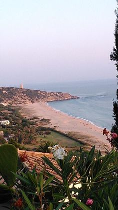 Zahara de los Atunes, Cádiz.