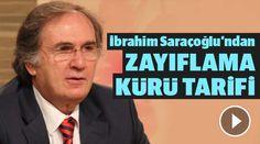 ibrahim-saracoglu-zayiflama-kuru Food And Drink, Drinks, Health, Drinking, Beverages, Health Care, Drink, Beverage, Salud