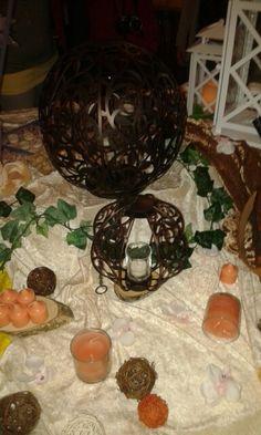 Weinrebe Vitis Vinifera, Candles