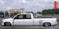 crew cab dually's I had one of these. just not messed up like this one. mine was stock Bagged Trucks, Lowered Trucks, Dually Trucks, Mini Trucks, Diesel Trucks, Pickup Trucks, Custom Chevy Trucks, Chevrolet Trucks, Custom Cars