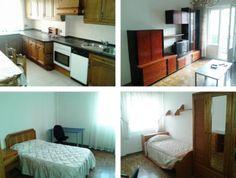 Piso de 4 dormitorios con 2 baños en Iturrama! Piso en Alquiler en Iturrama, Pamplona, 750 €