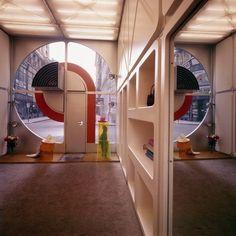 013_Christa Metek Boutique / Shops und Interiors / Nach Typus / Architektur / Home - HANS HOLLEIN.COM
