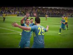 Fifa 17: confira 10 motivos para jogar o game de futebol   Listas   TechTudo