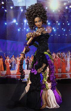 Miss Cape Verde 2010