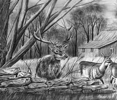 This template shows the pencil sketch of deer with grass field, a cottage and some trees on the background. It is among the best pencil sketches of deer. It can be used by the designers for drawing books or for sketching lessons for learners. Cute Animal Drawings, Pencil Drawings, Deer Cartoon, Deer Drawing, Best Pencil, Deer Pictures, Cartoon Movies, Designs To Draw, Moose Art