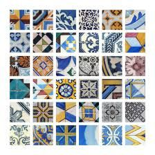 """azulejos"""