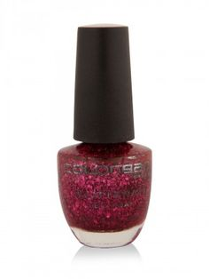 Colorbar Nail Lacquar aviailable on koovs.com