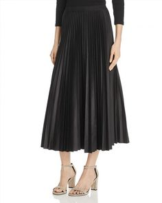 237.00$  Watch here - http://vicxl.justgood.pw/vig/item.php?t=pdtmbak2891 - Theory Dorothea Pleated Skirt