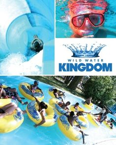 Check out this amazing deal: $16 for a Waterpark Day Pass