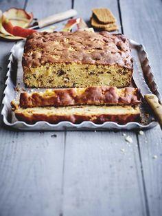 Cake d'automne aux spéculoos Dutch Recipes, Baking Recipes, Cake Recipes, Dessert Recipes, Great Desserts, No Bake Desserts, German Baking, Tapas, Fall Cakes