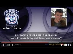 Journalist Detained at Customs for Insulting Obama : PatriotUpdate.com #patriotupdate @patriotupdate