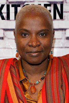 Angelique Kidjo Photos - Arrivals at the Kitchen Spring Gala Benefit  - Zimbio