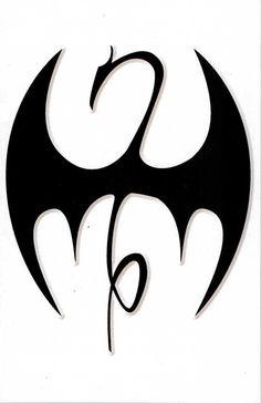 Immortal Iron Fist #17 Dragon Symbol Virgin Art Variant |