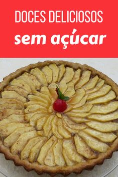 Sugar Free Sweets, Balanced Diet Plan, Light Diet, Cure Diabetes Naturally, Portuguese Recipes, The Cure, Yummy Food, Delicious Recipes, Diet Recipes