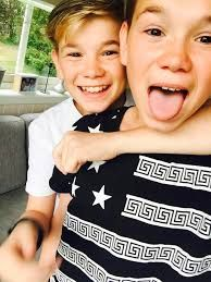 Marcus And Martinus Marcus Y Martinus, New Music, Good Music, Mike Singer, Bae, I Go Crazy, M Photos, Happy Boy, Twin Brothers