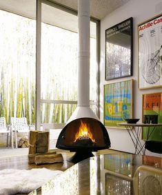 Malm Fireplaces - Anthology Magazine
