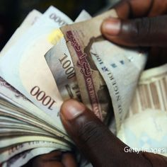 BBC Podcast: Why the side-hustle is key to Nigeria's economy