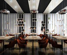 Restaurant - https://interiordesign.io/restaurant/