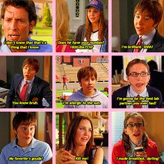 Top quotes from She's the Man.