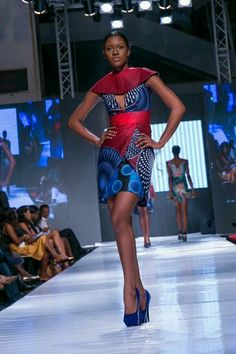 Latest Ankara short dresses Styles 2018 For Sexy African Women African Fashion Designers, African Inspired Fashion, African Men Fashion, Africa Fashion, African Wear, African Women, African Print Dresses, African Dress, African Clothes