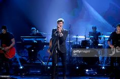 Musical Guest Shawn Mendes performs 'There's Nothing Holdin' Me Back' on June 19, 2017 --